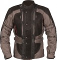 Buffalo Endurance Motorcycle Jacket Black/Gun