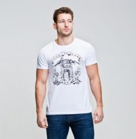 Live To Ride T Shirt