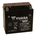Yuasa YTX14BS Motorcycle Battery