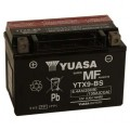 Yuasa YTX9BS Motorcycle Battery