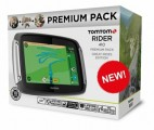 Tom Tom Rider 410 Great Rides Premium