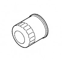 15410MCJ505 Honda Oil Filter Cartridge