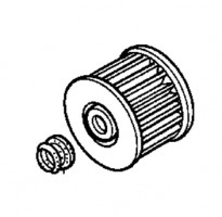 15410KF0315 Honda Oil Filter Element