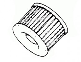 15410426010 Honda Oil Filter Element