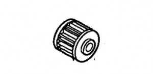 15412MEN671 Honda Oil Filter Element