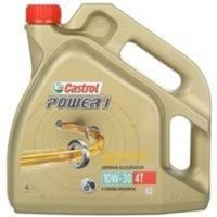 Castrol Power1 10 30 4T Oil 4L