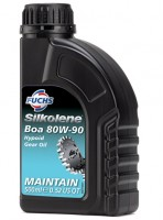 Silkolene Boa 80W 90 Hypoid Gear Oil 500ml
