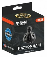 Suction Cup Base