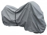 Bike It Premium Motorcycle Cover Medium (UPTO 600cc)