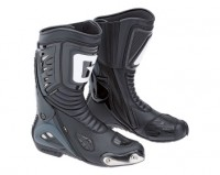 Road and Race Motorcycle Boots